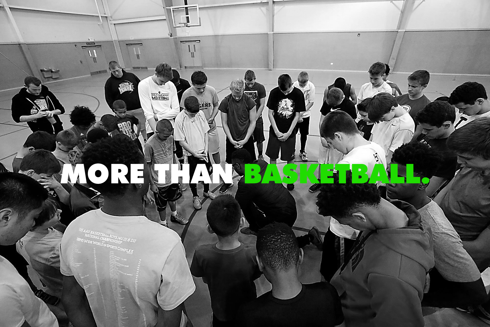 More than Basketball